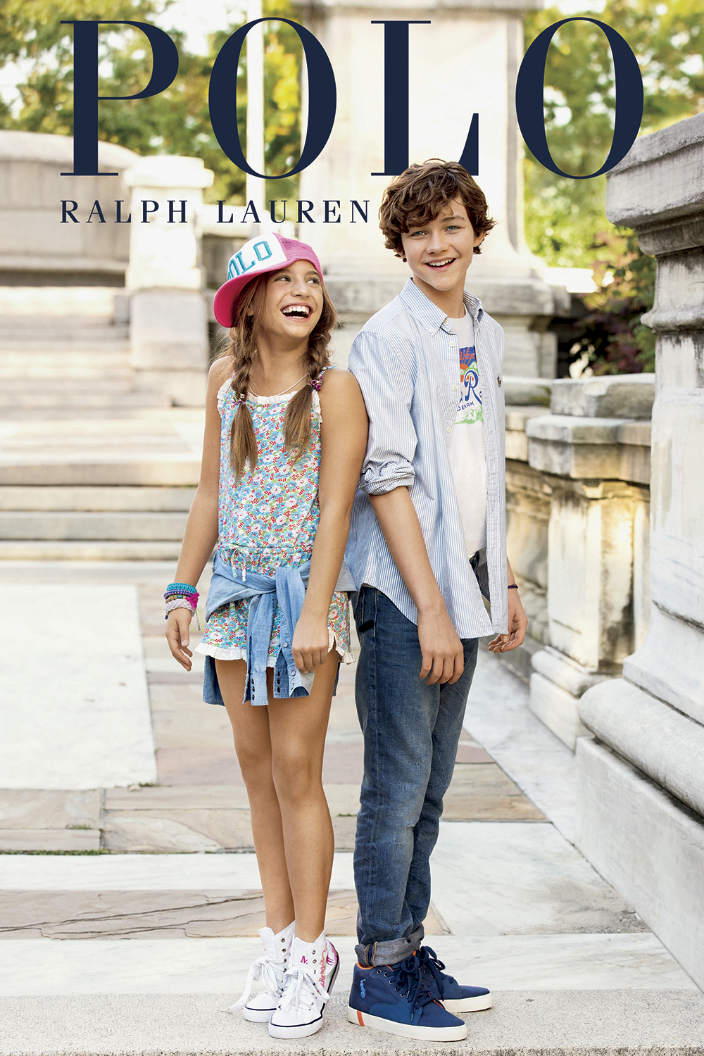 Polo ralph lauren children sj klint agenturer for Ralph lauren kids